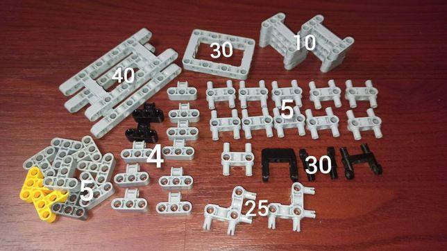 Lego technic Лего техник пневматика ,рамки
