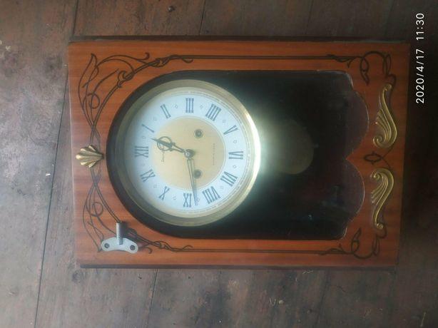 Часы с боем, настенные, обмен на бензопилу