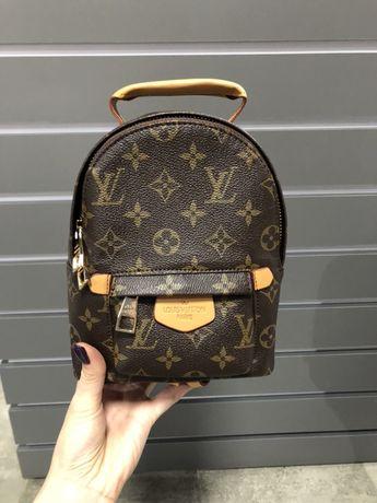 Сумка-рюкзак Louis Vuitton
