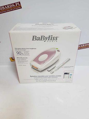 BaByllis depilator laserowy