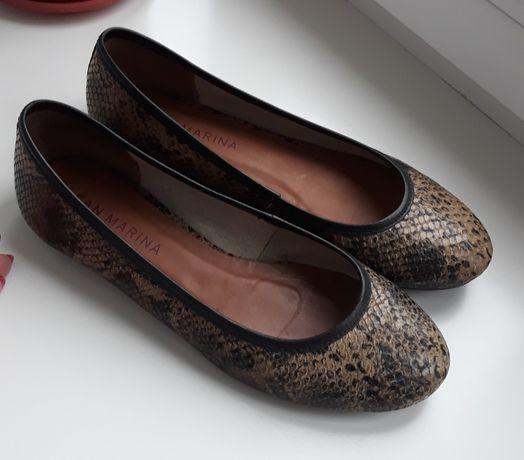 Туфли балетки мокасины туфлі макасини
