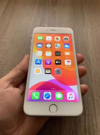 Iphone 6s plus 64 гб.
