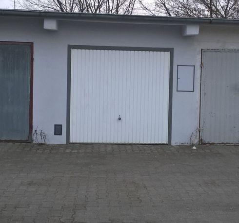 wynajmę garaż/ warsztat