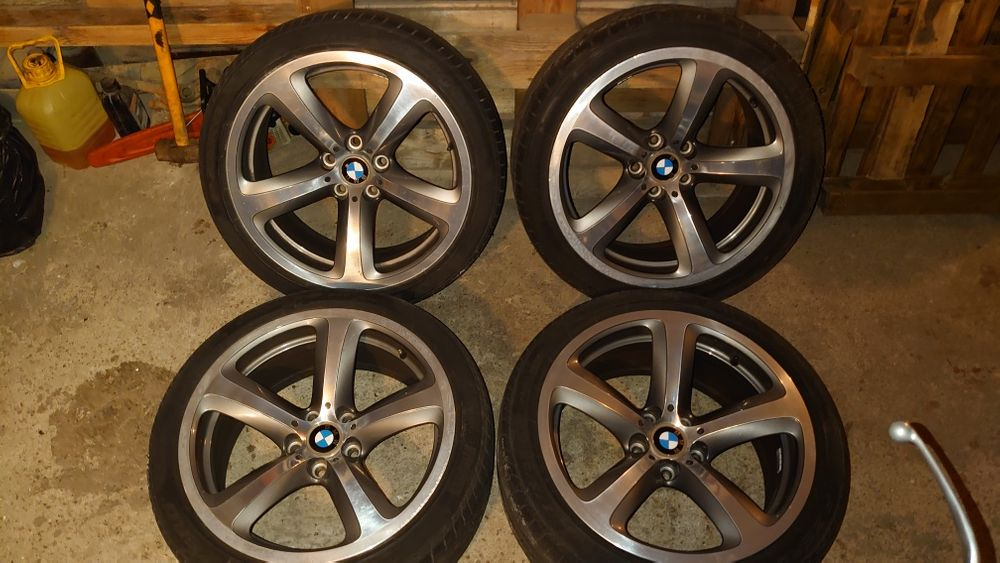 """Felgi BMW styling 249 19"""" Banie - image 1"""