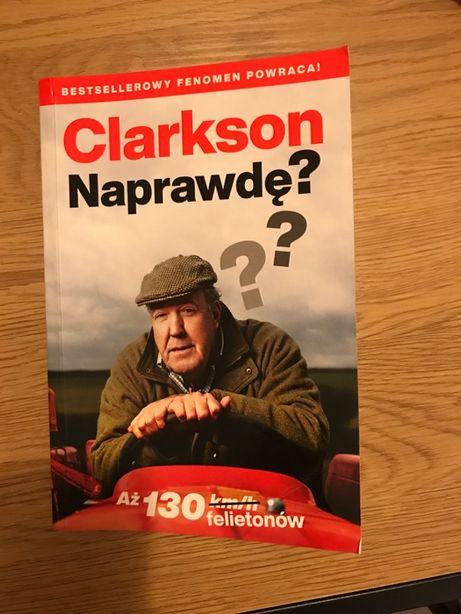 Jeremy Clarkson- Naprawdę