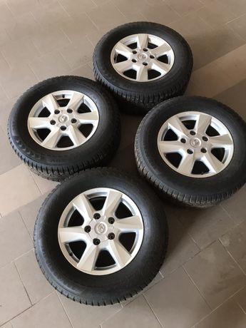 R18 шипы колеса lx570 lx470 100 200