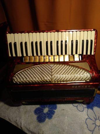 Akordeon Hohner Verdi 120
