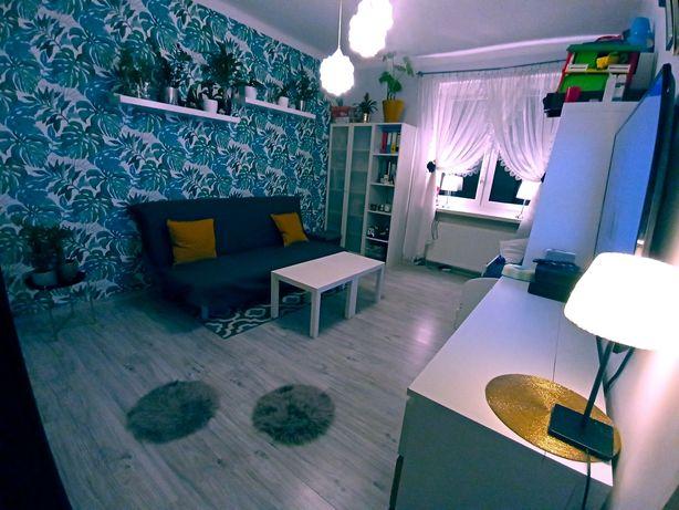Zamiana mieszkania mzbm na większe