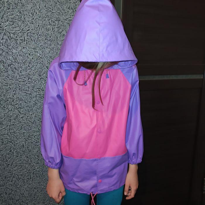 Дождевик куртка мастерка Павленко - изображение 1