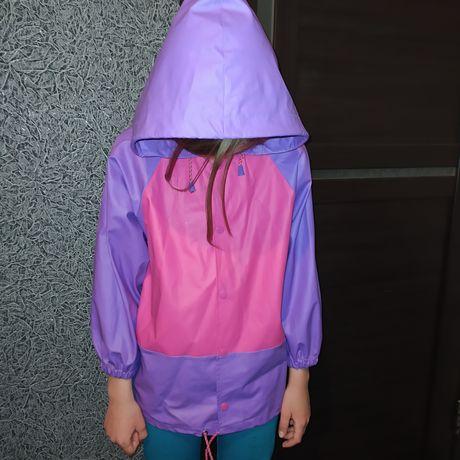 Дождевик куртка мастерка