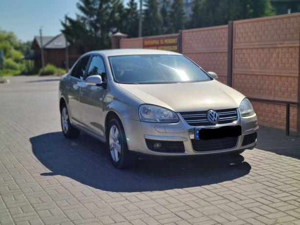 Продам Volkswagen Jetta 5 1.9 tdi 2006 розмитнений