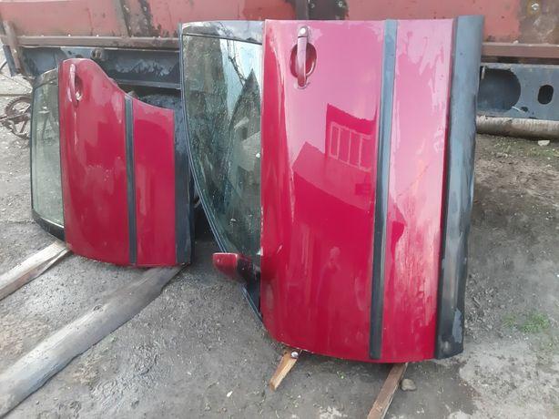 Wolkswagen passat b5 двері