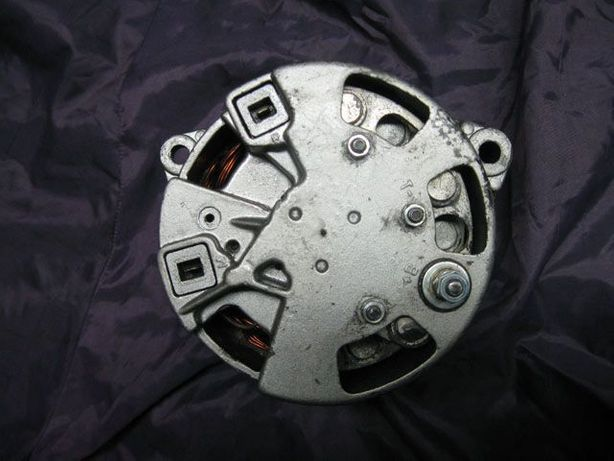 Ursus C 385 902 Zetor 8011 alternator po regeneracji