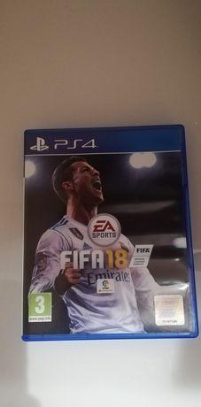 FIFA 18 sony ps4