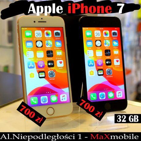 Apple iPhone 7 32GB złoty / GWARANCJA / Niepodległości 1