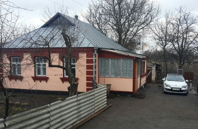 продаётся дом в селе Блощенцы