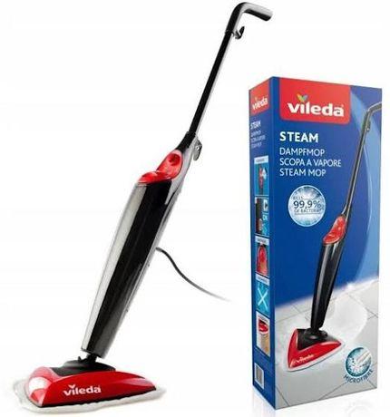 Mop parowy VILEDA  steam i steam xxl