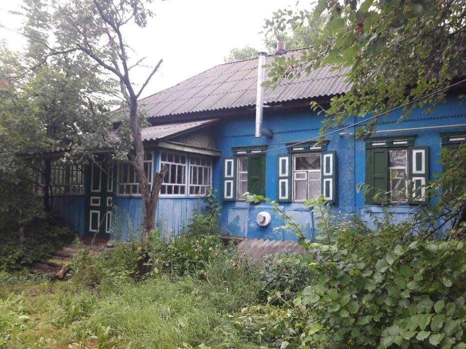 Продам дом с.Бочечки с газом Бочечки - изображение 1