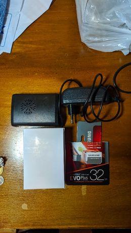 Raspberry Pi 3 Model B+, комплект, корпус, sdhc samsung