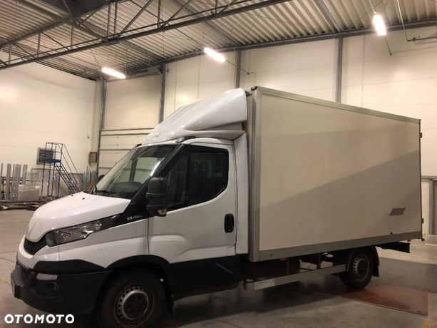 Iveco Daily  Iveco Daily 2014r. 2,3