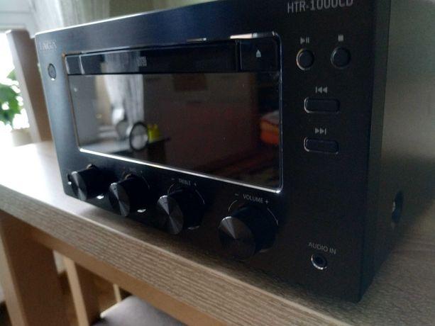 Wzmacniacz amplituner stereo Taga HarmonyHTR 1000CD