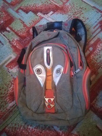 Рюкзаки на хлопчика