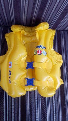 Жилет Swim kid step B надувной для плавания