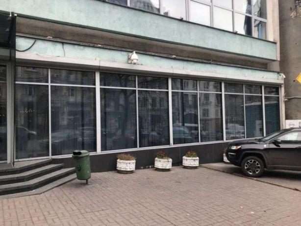 Фасад 165 м2 ул. Большая Васильковская метро Льва Толстого