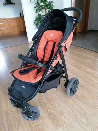 Wózek Jolie litetrax 4