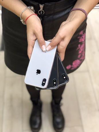 iPhone X 64gb Silver/ Space Gray в iGood