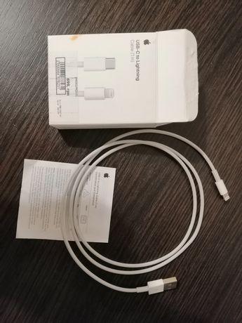 Кабель Apple USB-C to lightning