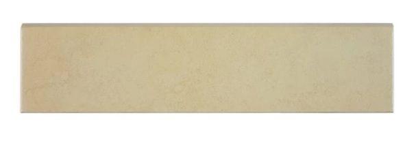 Cokół listwa ceramiczna 7,3x30 beż