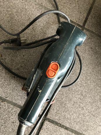 Lixadora elétrica