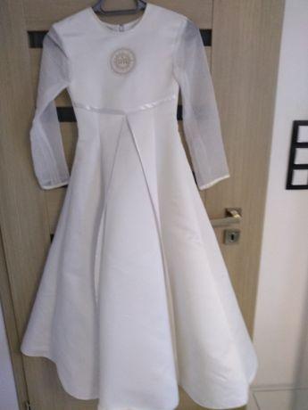 Sukienka komunijna  Allba