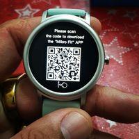 Smartwatch mibro xiaomi