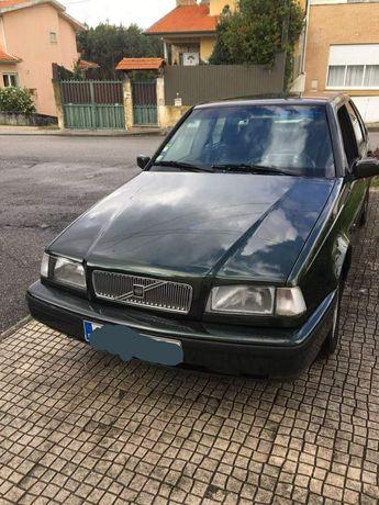 Volvo 440 Turbo Gpl