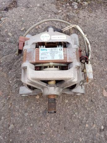 Продам двигун від пральної машини Indesit w101 ex