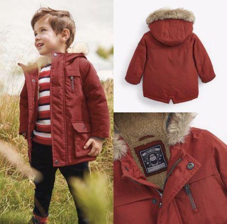Куртка,парка Next
