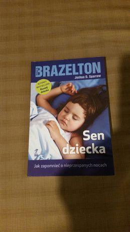 Sen dziecka książka psychologia