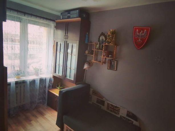 Mieszkanie w bloku 50.81 m2