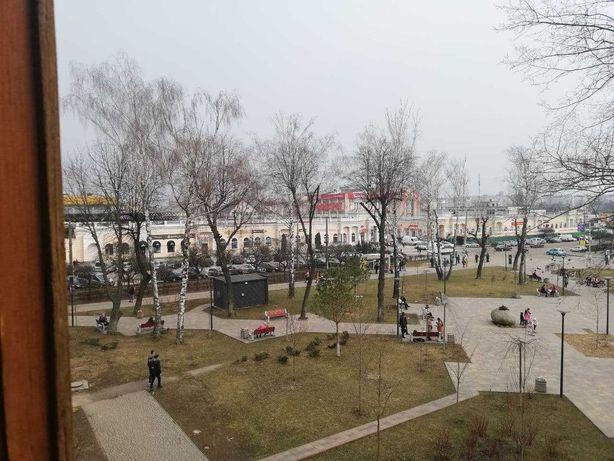 Однокомнатная квартира в центре ул.Московская, Житний Рынок