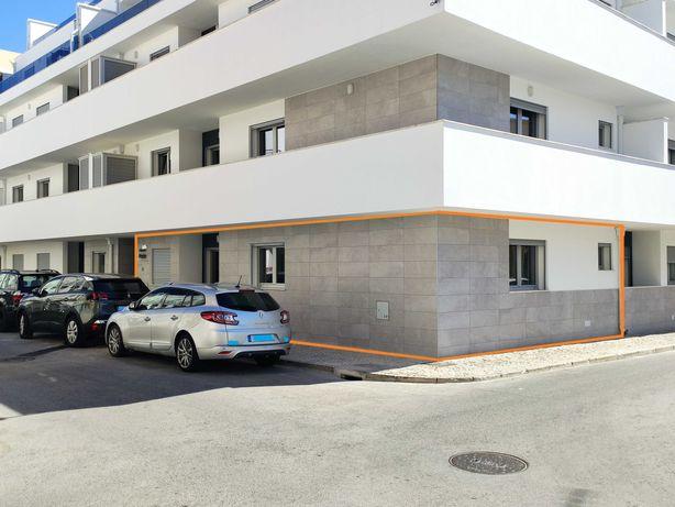 Apartamento T2 novo a estrear com obra terminada 2021.