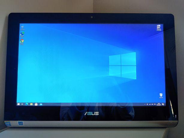 Asus i5-4430S/GeForce GT720M/8gb/1tb моноблок