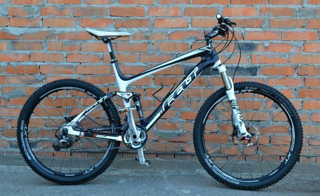Велосипед Felt Edict Pro (Карбон)(Двопідвіс) з Німеччини!