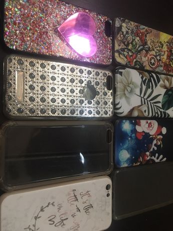 Capas TLM I-phone 6/6S
