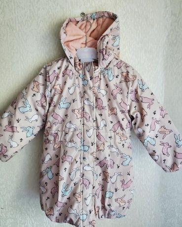 Куртка холодна осінь waikiki