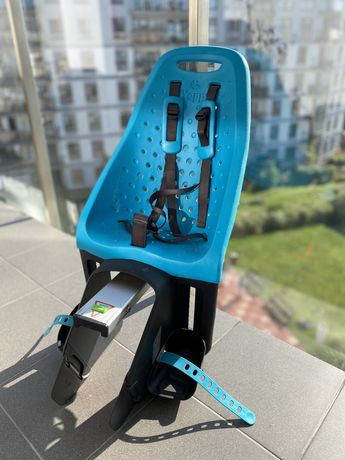 Fotelik rowerowy Thule Yepp Maxi montowany do ramy
