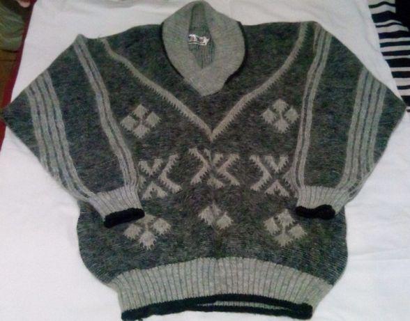 свитер мужской новый