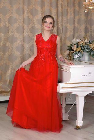 Платье на свадьбу, на фотосессию, на вечеринку, на выпускной