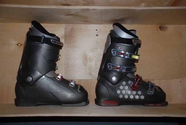 Wysokiej klasy buty narciarskie Salomon X Wave, roz. 44,5 (28,5)